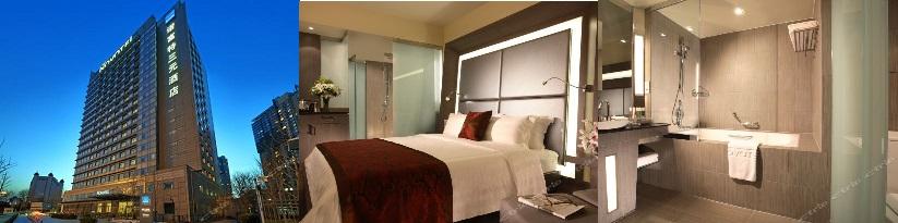 诺富特酒店