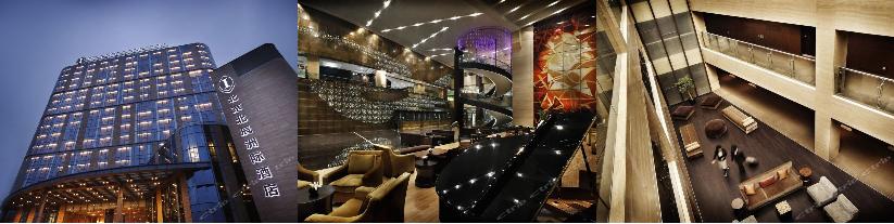 北京北辰洲际酒店