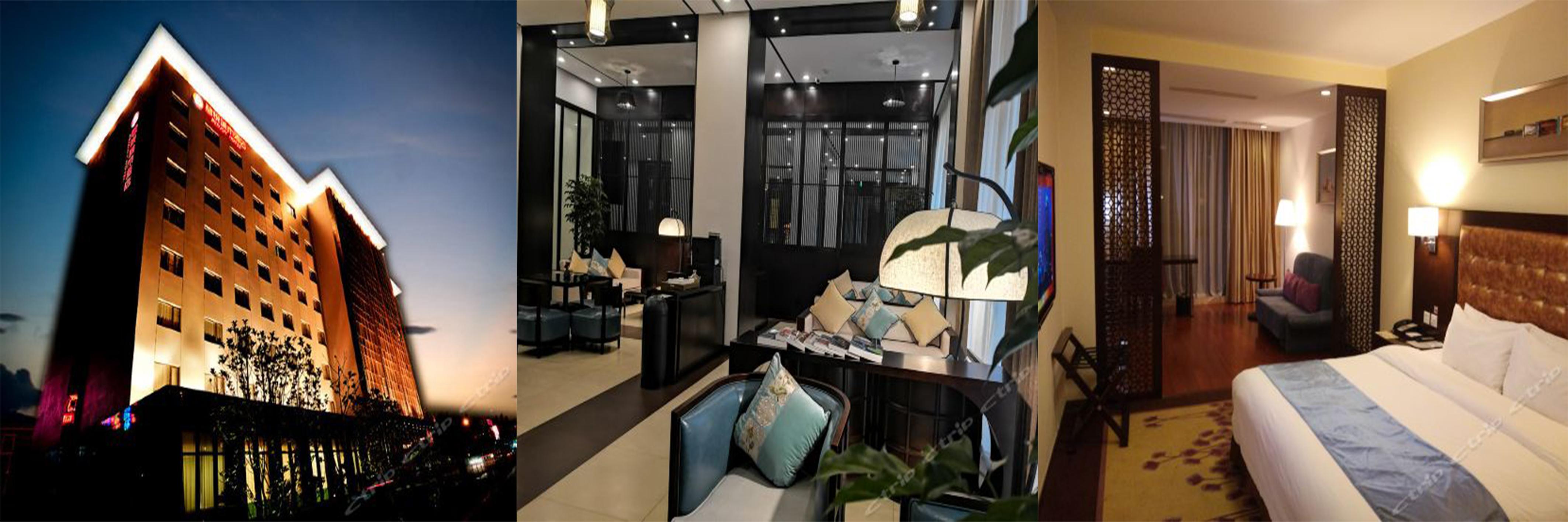 Benjoy Hotel (Shanghai Jinqiao)