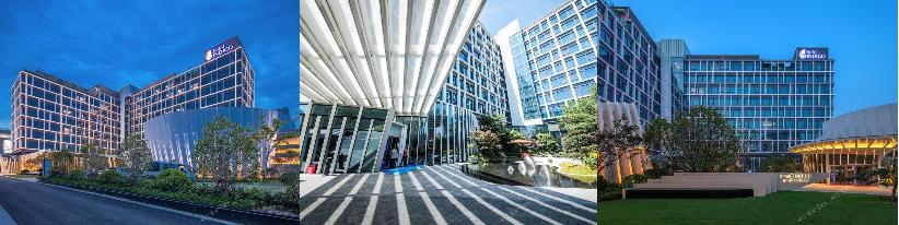 Hotel Indigo Shanghai Hongqiao(belongs to the Intercontinental group brand)
